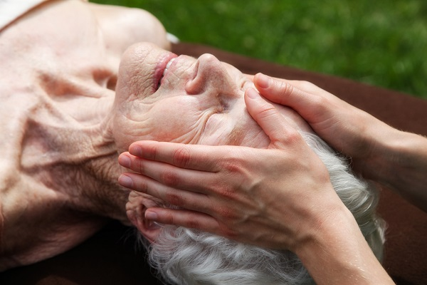 Benefits of Massages For Senior Citizens.